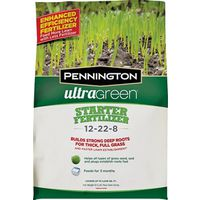 FERTILIZER LAWN STARTER 2.5LB