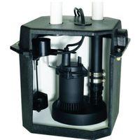 Sta-Rite FPOS1800LTS Sink Pump System
