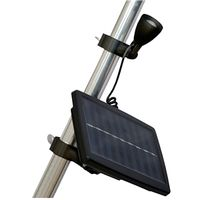 LIGHT SOLAR MICRO FLAGPOLE