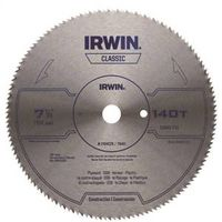 Irwin 11440 Combination Circular Saw Blade