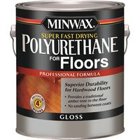 Minwax 130200000 Hardwood Floor Finish