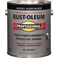 Rustoleum 242253 Oil Based Rust Preventive Paint