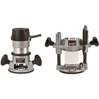 Porter-Cable 693LRPK Round Multi-Base Corded Router Kit