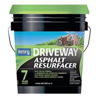 Henry HE532410 Driveway Resurfacer