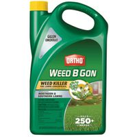 KILLER WEED LAWN CONC 1GAL
