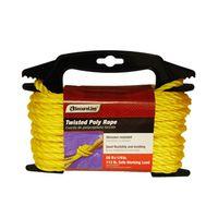 Lehigh PT450Y-4W Twisted Rope