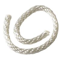 Lehigh SNR121 Braided Flexible Rope