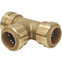 Pro Bite 632-004HC/LF824R Tube Tee