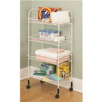 Closetmaid 1611 Rolling Cart