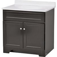 Foremost Columbia COEAT3018 Bathroom Vanity