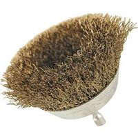 Vulcan 321311OR Fine Grade Wire Cup Brush