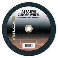WHEEL CUTOFF ABRASIVE 10X1/8IN