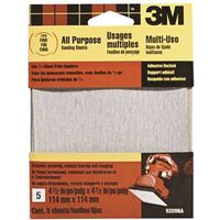 3M 9209 Palm Sanding Sheet