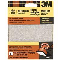 3M 9210 Palm Sanding Sheet