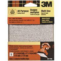 3M 9211 Palm Sanding Sheet
