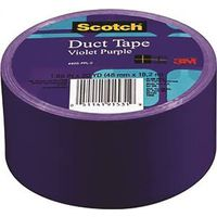 TAPE DUCT PURPLE 48MM X 20YD