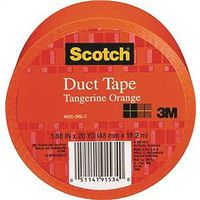 TAPE DUCT ORANGE 48MM X 20YD