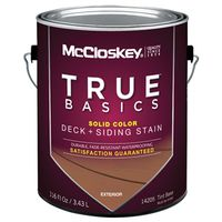 STAIN SOLID TINT BASE LATEX