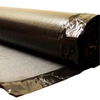 Silent Shield Plus 21130089 Foam Underlayment