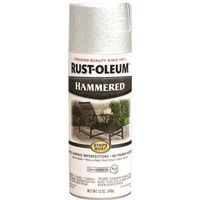 Rustoleum Stops Rust Topcoat Spray Paint