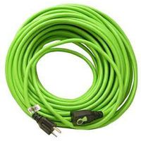 CORD EXT 30M GRN CRD LCK