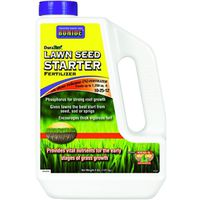 FERTILIZER STARTER 4 LB