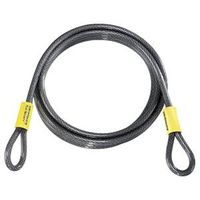 Schlage 999263 Flexible Double Loop Security Cable