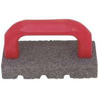 Norton 87800 Fluted Rubbing Brick