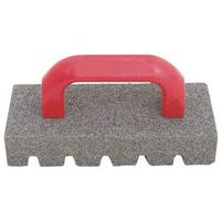 Norton 87795 Fluted Rubbing Brick