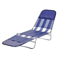 Seasonal Trends S65002-B Patio Chaise Lounge