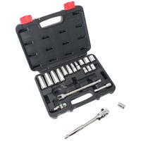 Mintcraft TS1020 Socket Wrench Sets