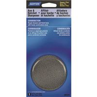 Norton 85316 Round Sharpening Stone