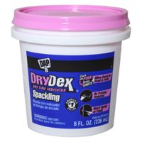 DAP DRYDex Ready-to-Use Spackling Compound