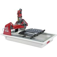 MK Diamond 159943 Corded Tile Saw