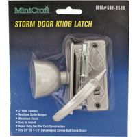 Mintcraft JF06152 Tulip Knob Latch