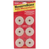 Mosquito Dunks 110-12 Mosquito Killer
