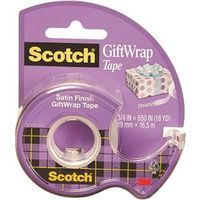 Scotch 15 Giftwrap Tape