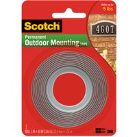 Scotch 4011 Mounting Tape