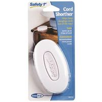 Safety 1St 10114 Cord Shortener