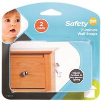 Safety 1St 11014 Furniture Wall Strap