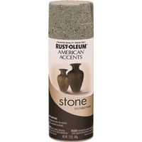 American Accents 7992830 Stone Spray Paint