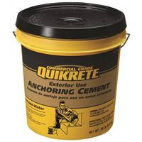 Quikrete 1245-20 Anchoring Cement