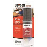 Devcon 21245 Water Resistant Epoxy Anchoring Adhesive