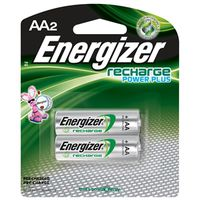 Energizer NH15BP-2 Rechargeable Battery
