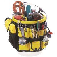 CLC 4122 Bucket Tool Organizer