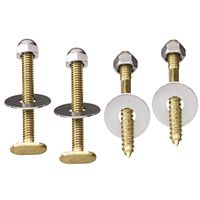 Plumb Pak PP835-165 Closet Screw and Bolt Set
