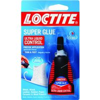 Loctite Super Glue Liquid Control 234995 All Purpose Adhesive