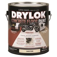 Drylok 22713 Latex Concrete Floor Paint
