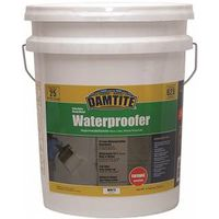 Damtite 03555 Masonry Waterproofer