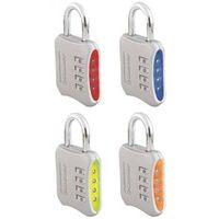 Master Lock 653D Combination Padlock
